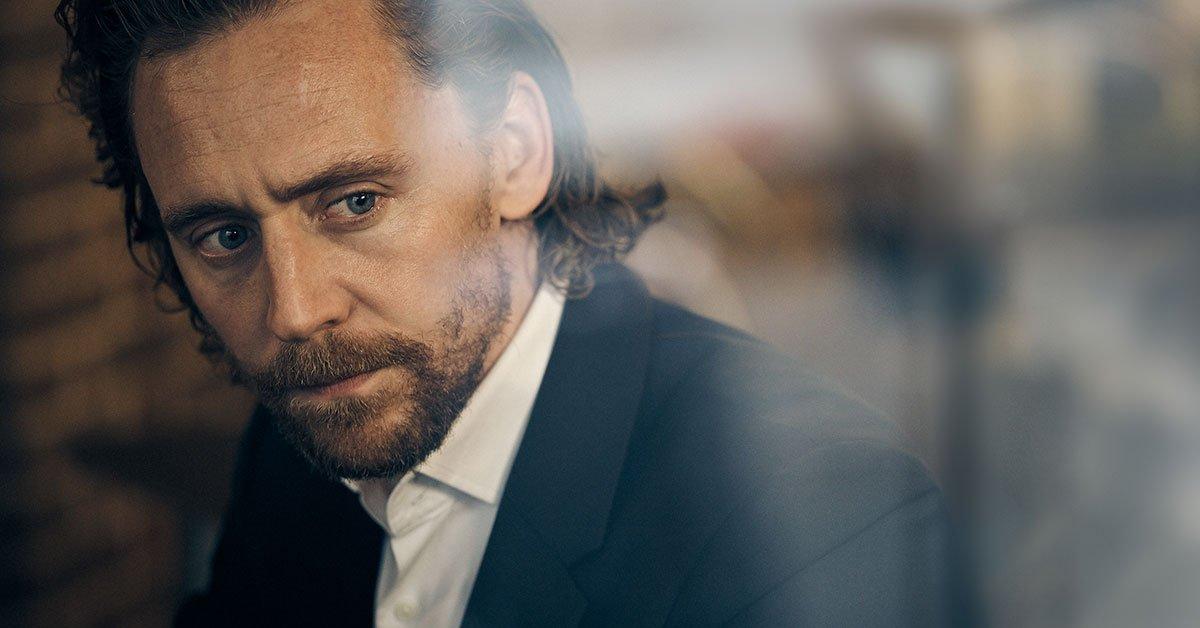 WhatsOnStage's photo on Tom Hiddleston