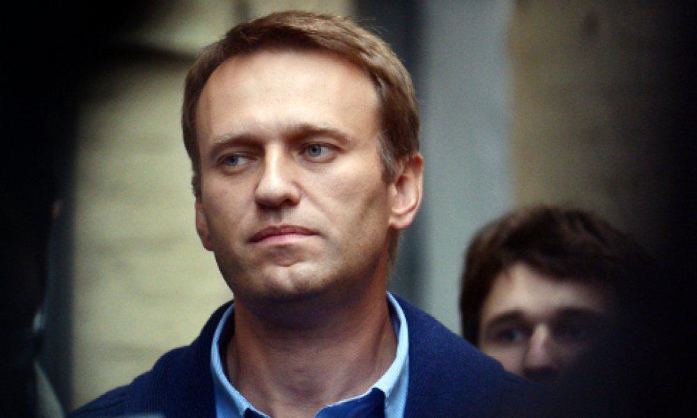 La CEDH condamne la Russie pour les arrestations de l'opposant russe Alexeï Navalny https://t.co/dStC81dyHz