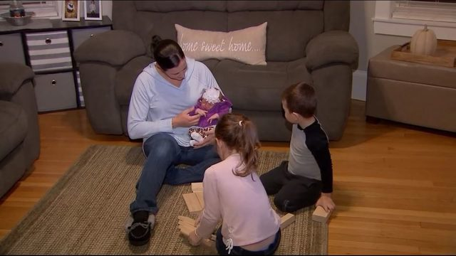 &quot;Definitely a lot of frustration&quot;: Family with newborn finding ways to cope with cold temperatures in the Merrimack Valley  https:// boston25.com/2Dq6ZNU  &nbsp;    #MVGasRecovery #MVGasfire <br>http://pic.twitter.com/UNeZL8VwhL