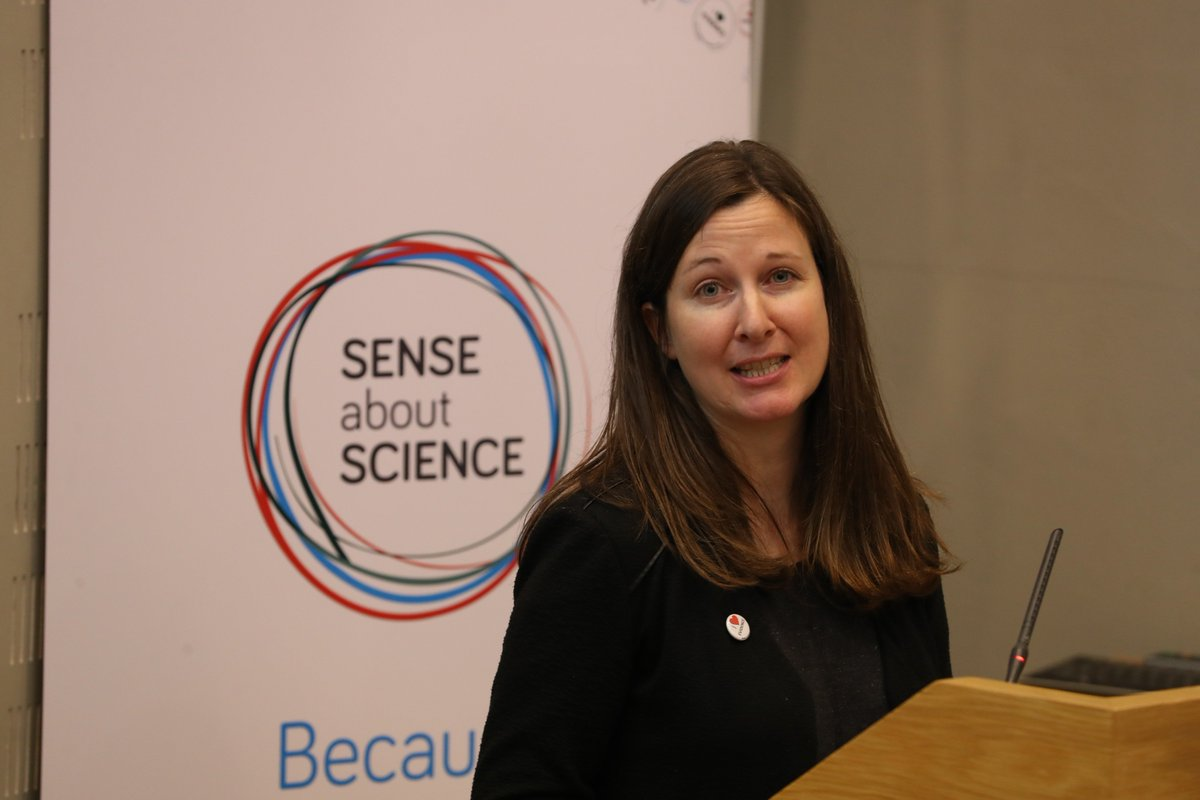 test Twitter Media - Dr @ChantalKobel from DIAS School of Celtic Studies @SCSLibrary put forward her case for a better Ireland based on evidence-based policies in Leinster House yesterday as part of @senseaboutsci #EvidenceMatters initiative. #DIASDiscovers Find out more here: https://t.co/aVsXZVqD8s https://t.co/y7S9J3rfSV