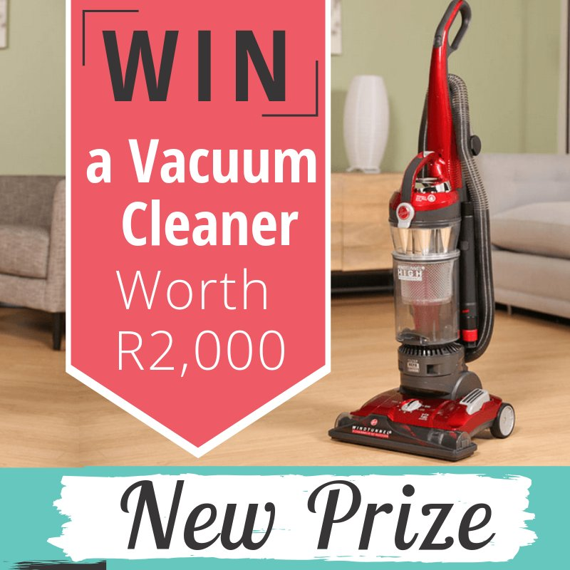 The first batch of 2019 prizes have been loaded on Justplay 🎉  We'll be posting our fav new prizes over the next week, starting off with today's featured prize, the vacuum cleaner worth R2,000!  Play Now to Win: https://t.co/9K4wS9zSXB https://t.co/IB4ELeZiYx