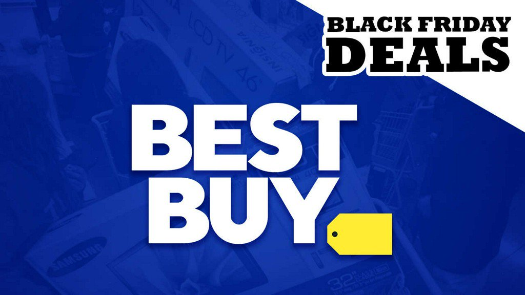 Here are Best Buy's early Black Friday gaming deals  https://t.co/yroMdumkn9