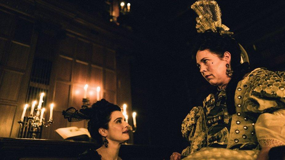 'The Favourite' Dominates British Independent Film Awards in Craft Categories https://t.co/oyT4bLVmTT https://t.co/XpgqkMThzR