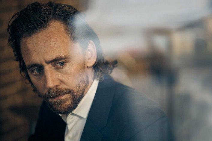 Best Of Tom's photo on Tom Hiddleston