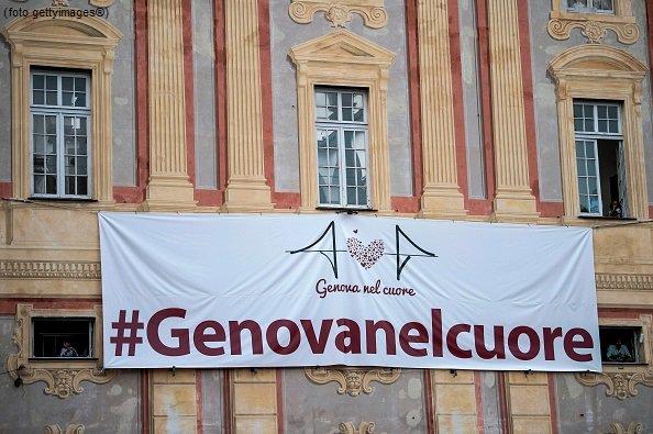#UltimOra Dl Genova è legge, Senato approva con 167 sì, 49 no #canale50 https://t.co/0kxapzNrby