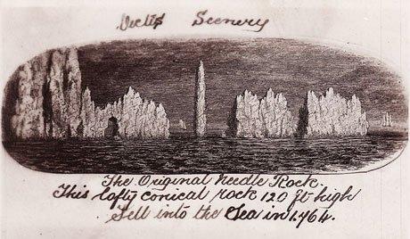The Sacred Isle (Folklore and Short Stories)'s photo on #FolkloreThursday