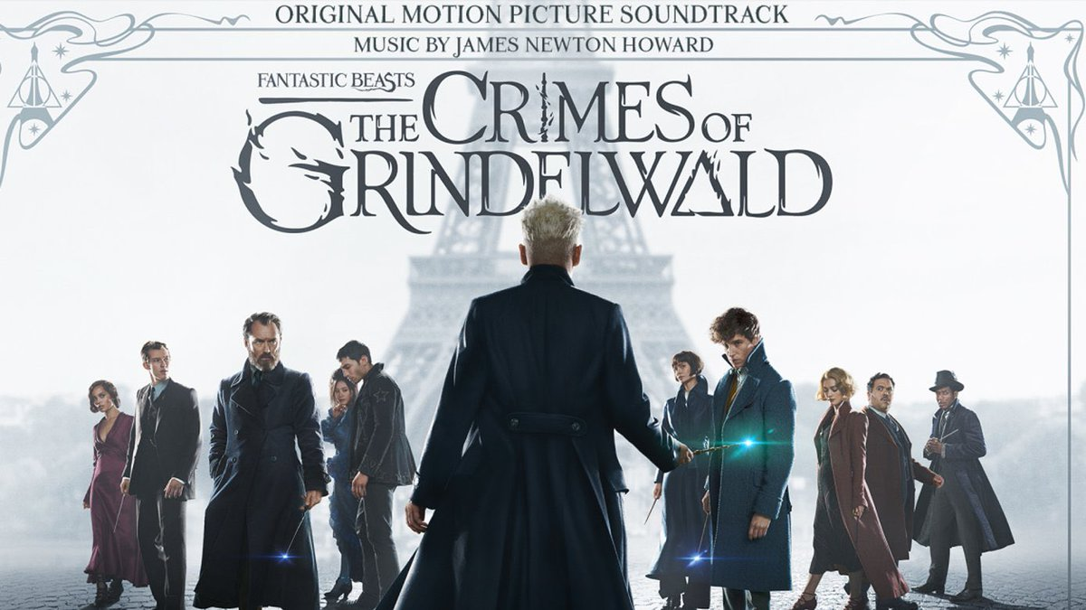 Ini adalah thread review untuk filem Fantastic Beasts: The Crimes of Grindelwald. Alert! This thread contain SPOILERS, EASTER EGGS & WHAT TO EXPECT in the next movie. So READ AT YOUR OWN RISK. SILA UNFOLLOW OR BLOCK ME kalau tak suka. Let's start! ⚯͛