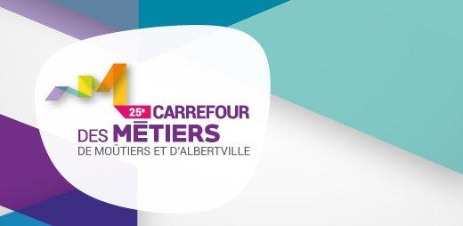 #SaveTheDate 🗓️ Zoom sur les métiers de l'industrie en Savoie ! RDV les 22 et 29 novembre aux Carrefours des Métiers de Moûtiers et d'Albertville ! https://t.co/9d3NIdjeLh #orientation #métiers #industrie https://t.co/HuEXwrOINq