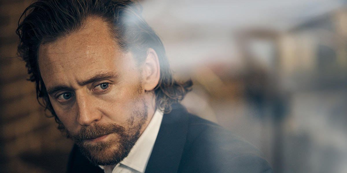 Official London Theatre's photo on Tom Hiddleston