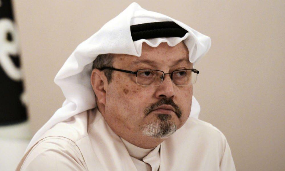 L'Arabie saoudite reconnaît que Jamal Khashoggi a été drogué et démembré au consulat https://t.co/xWdhaT5PaZ