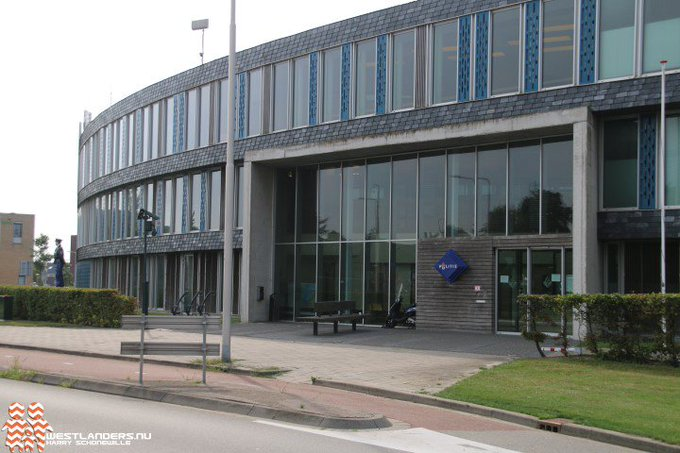 Verdachte personen in Poeldijk en Honselersdijk https://t.co/KsPMcJDlcx https://t.co/r3qR6ASKMf