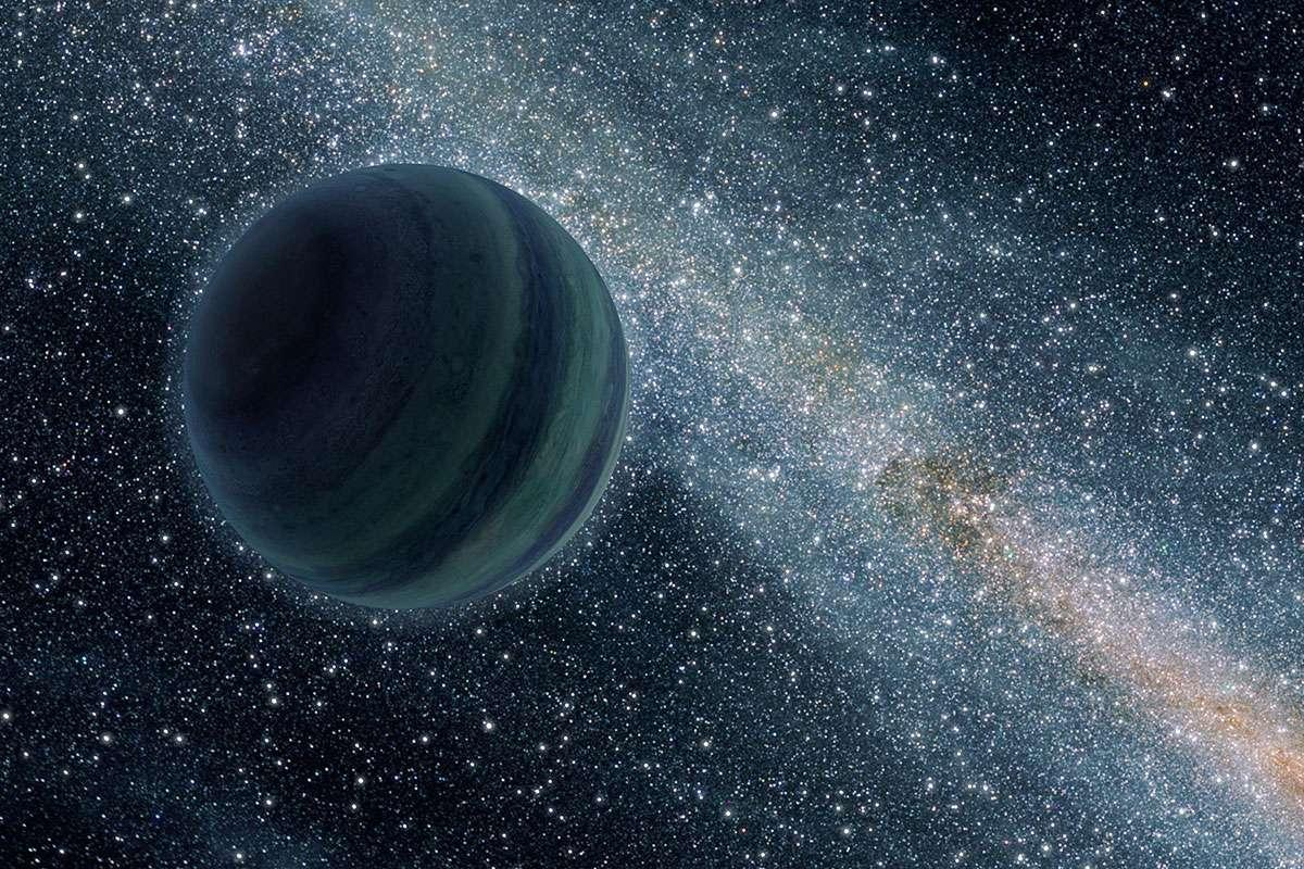 Two new rogue planets that do not orbit stars have been discovered https://t.co/thZSBzhaTY