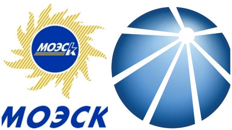 Сайт московская объединенная электросетевая компания сайт компании ст групп