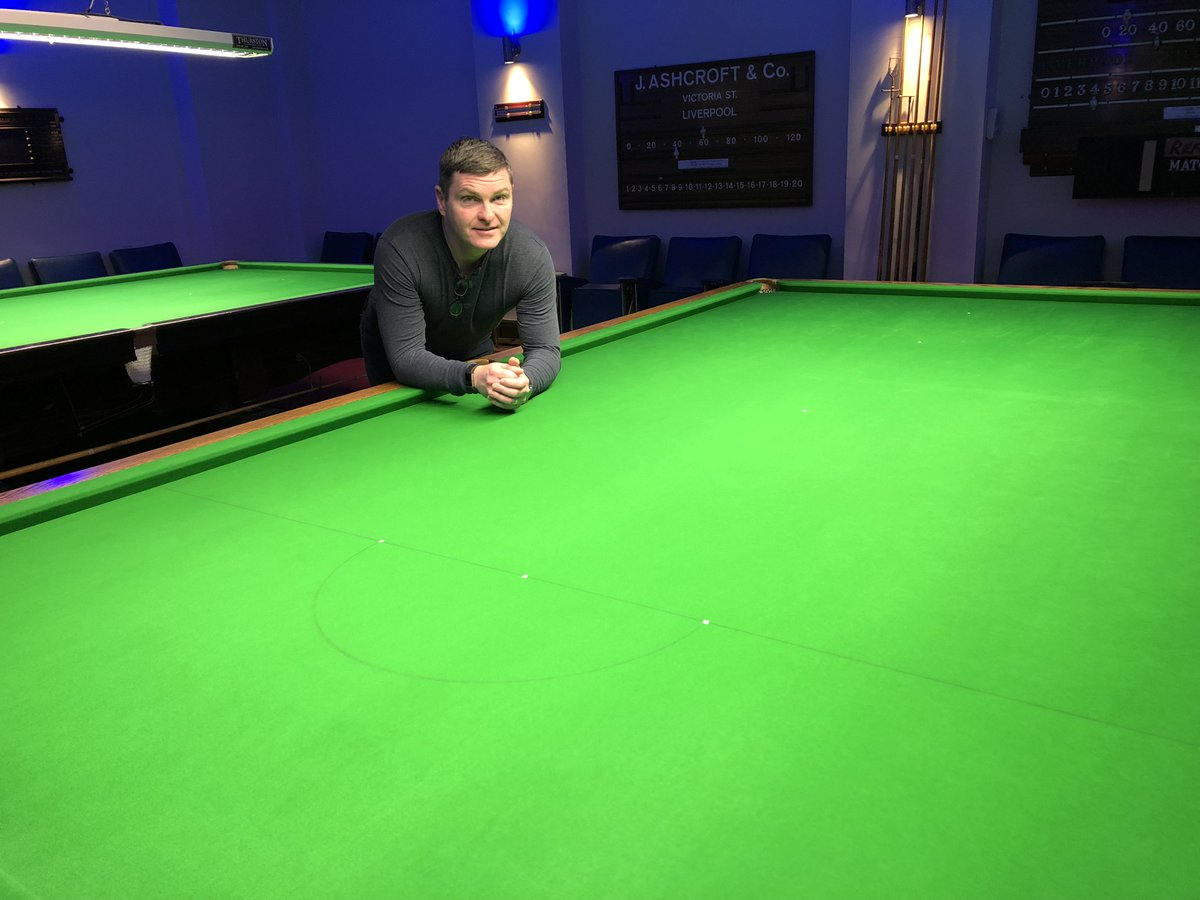 test Twitter Media - It was a pleasure to meet some of the key people and places that enhance and support snooker in the north west.  Thanks to Scotties in Liverpool, @Mill_Brow_Club @HGSNOOKERCLUB and @OldhamSnooker for your time, commitment and ideas for the future...  #snooker #Cue4All #The147Club https://t.co/ir2ZTx4Kgp