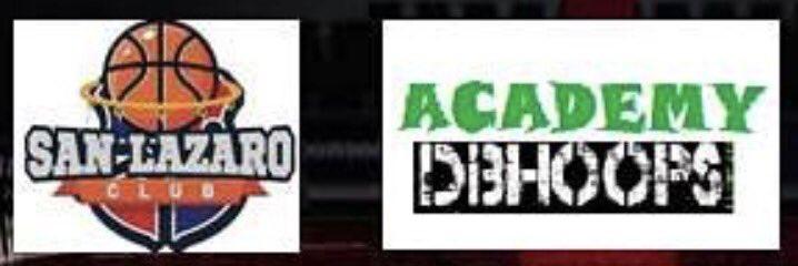 Hoy 6:00 pm en el @ClubSanLazaroRD en U-15 se enfrentan la Academia BD Hoops desde la Florida vs San lazaro gracias a el apoyo de Hugo Cabrera El inmenso y @FedombalRD están todos invitados a disfrutar de este partido @RicardoRod6 @Donqueando @Satosky24 @FMAndrickson
