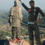 The Taj Mahal Twitter Photo