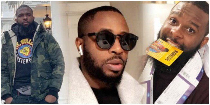 Madailygist On Twitter Tunde Ednut Is A Thief He Was Caught Trying To Obtain An Iphone And Got Deported From The U K Over Fraud Oyemykke Https T Co Dglirxokni Madailygist Owambe Status Https T Co S9cdhlbqhw Tunde ednut, a fast coming musician in nigeria is being trolled by a twitter user! twitter