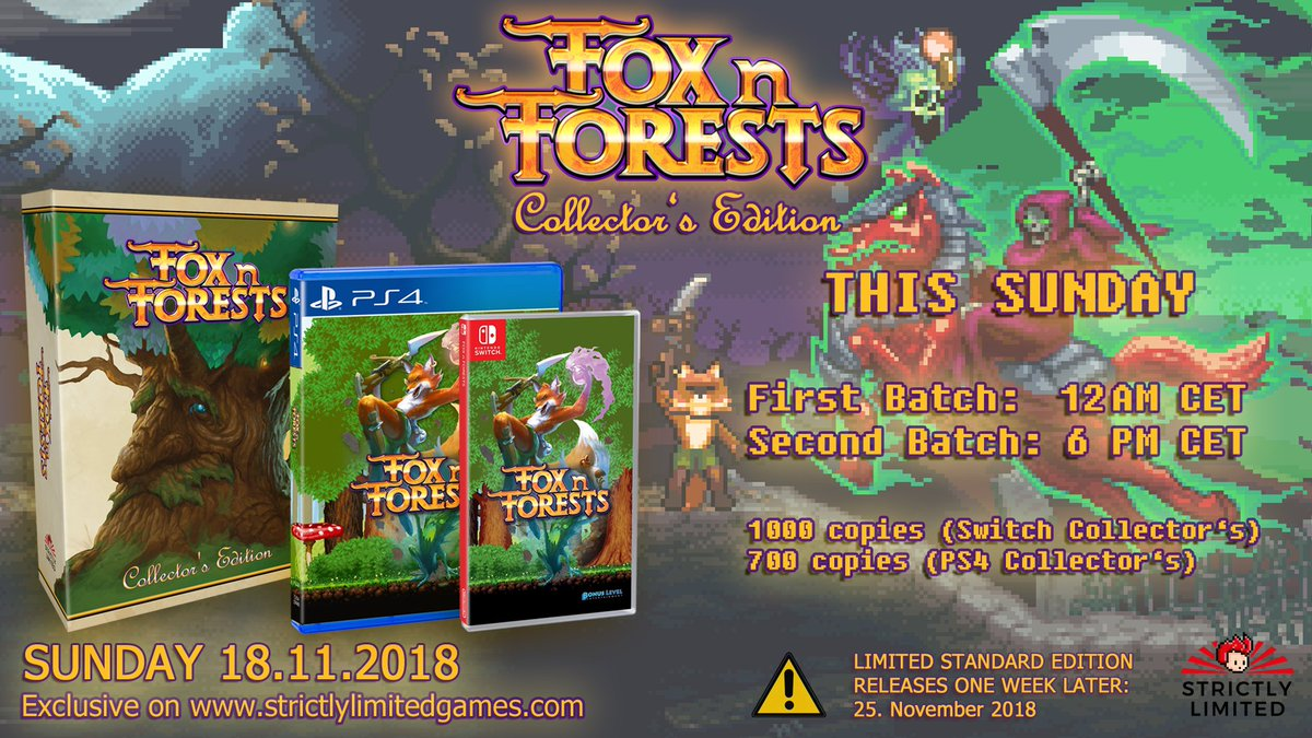 Strictly Limited Games DsCvAqrX4AAjqvb