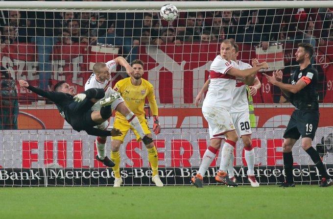 В Германии все по-старому «Бавария» готова подписать самого перспективного форварда Бундеслиги! Фото