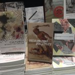 Image for the Tweet beginning: As always the @DukePress booth