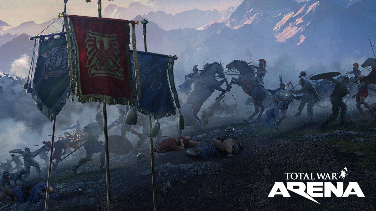 Total war matchmaking