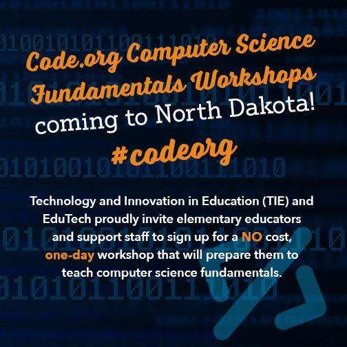 EduTech of ND on Twitter: