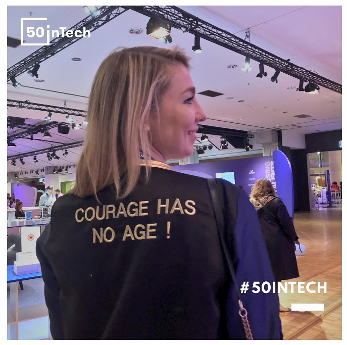 Just arrived @Womens_Forum. Ready for the startup pitch battle @RAISE_France with awesome #femalefounders @CocoworkerFr @Artips_fr @_plastif @Place2Swap @FundyMy #WFGM18 #50inTech<br>http://pic.twitter.com/gDPsF8QvwY