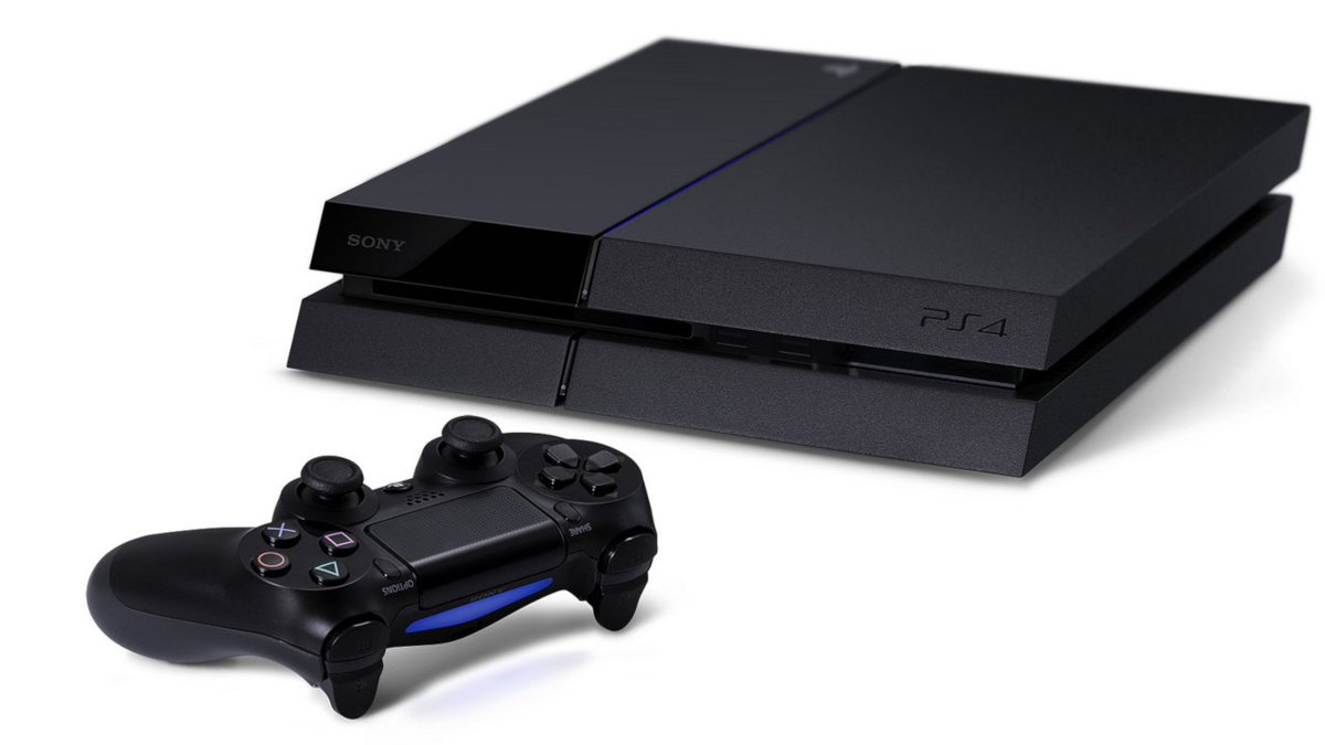 Happy 5th birthday, PlayStation 4! We celebrate with a new PS4 bundle, a selection of interesting statistics, and a heartfelt thanks to the fans (that's you!): https://play.st/2RYu5j3