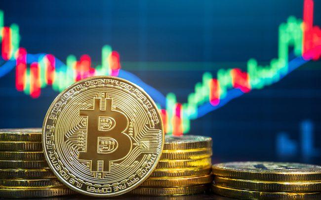 Le #bitcoin retombe à ses niveaux d'avant la bulle https://t.co/UZU6hCxJCz #cryptomonnaie