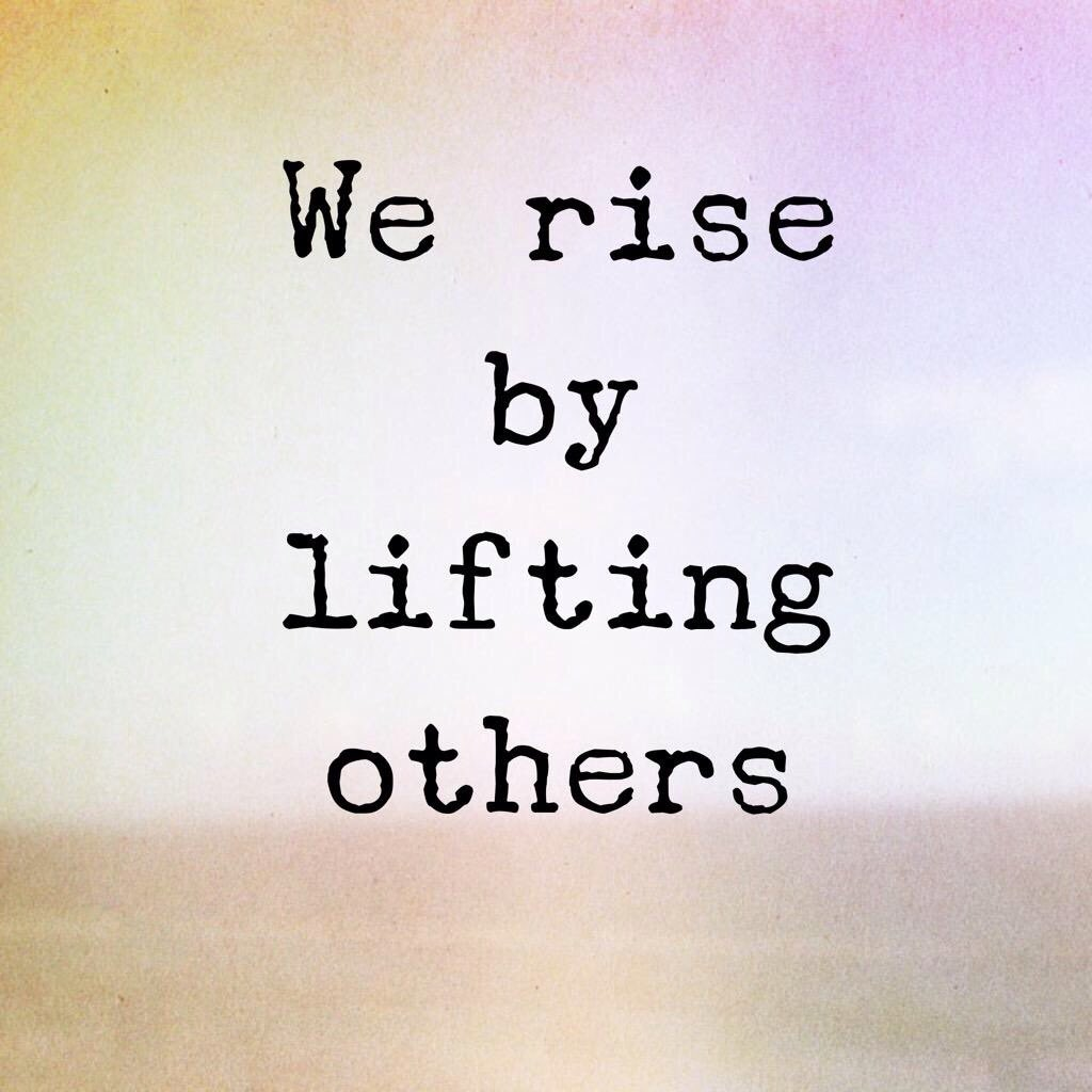 As we let our own light shine We unconsciously give others permission to do the same. #ThursdayThoughts #Williamson