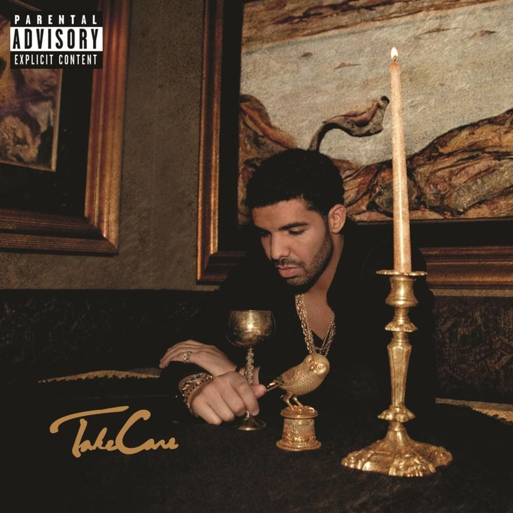 7 years ago today.   Is this Drake's best album? https://t.co/dixboUSoDf