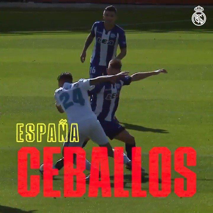 Real Madrid C.F.⚽'s photo on Isco