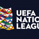 Nations League Twitter Photo