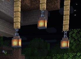 feuerwerksstern craften