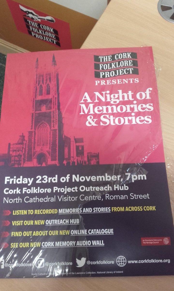 Cork Folklore's photo on #FolkloreThursday
