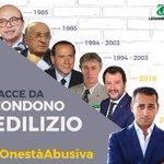 #condonodimaio Twitter Photo