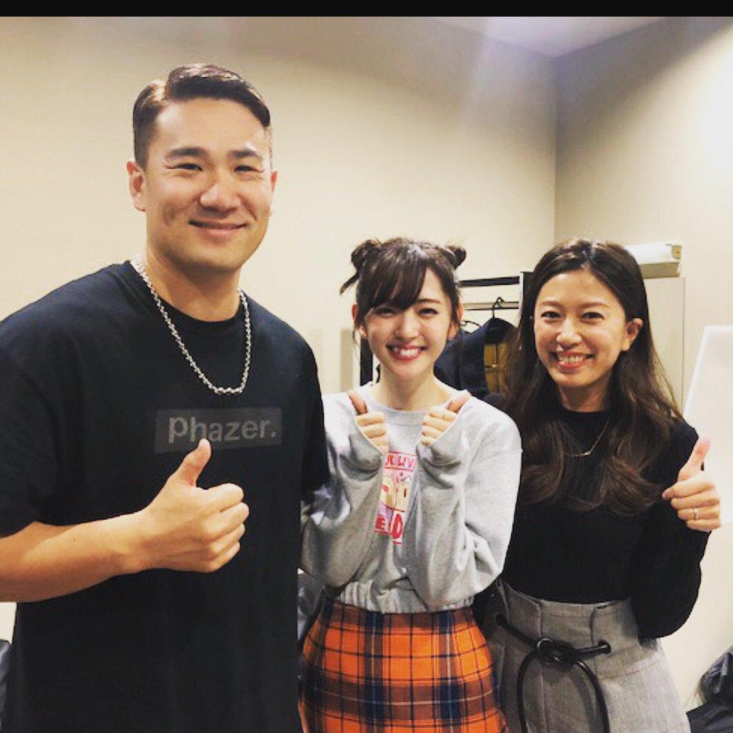 今日は妻と@ ZeppDiverCityへ! 鈴木愛理ちゃんのライブを観に行ってきました😄🎶 歌、ダンスなどは勿論素晴らしかったですけど。。。 MCめっちゃ笑った😂😂😂 #PLD_TOUR