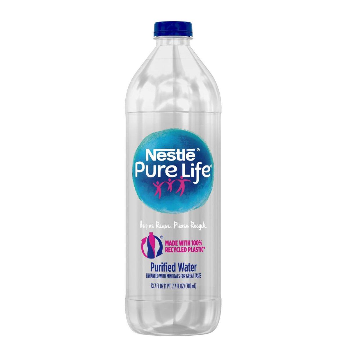 Nestlé Pure Life (@NestlePureLife) | Twitter