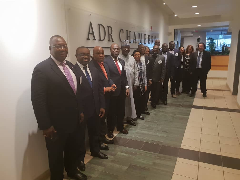 test Twitter Media - The Nigeria Bankers' Committee, Sub-Committee on Ethics and Professionalism, through @cibnigeria ,organized an exposure study tour to Canada(Toronto and Ottawa) @Ombudsman_OBSI to study the Canadian consumer protection and customer complaints management.#ethicsandprofessionalism https://t.co/SBNIxnTx1i