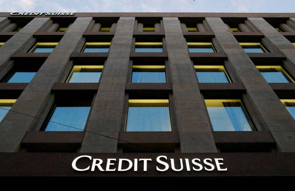 Credit Suisse denies Bloomberg report of hundreds of job cuts https://t.co/ik1zUWQ56U https://t.co/PA6OwIaOEW