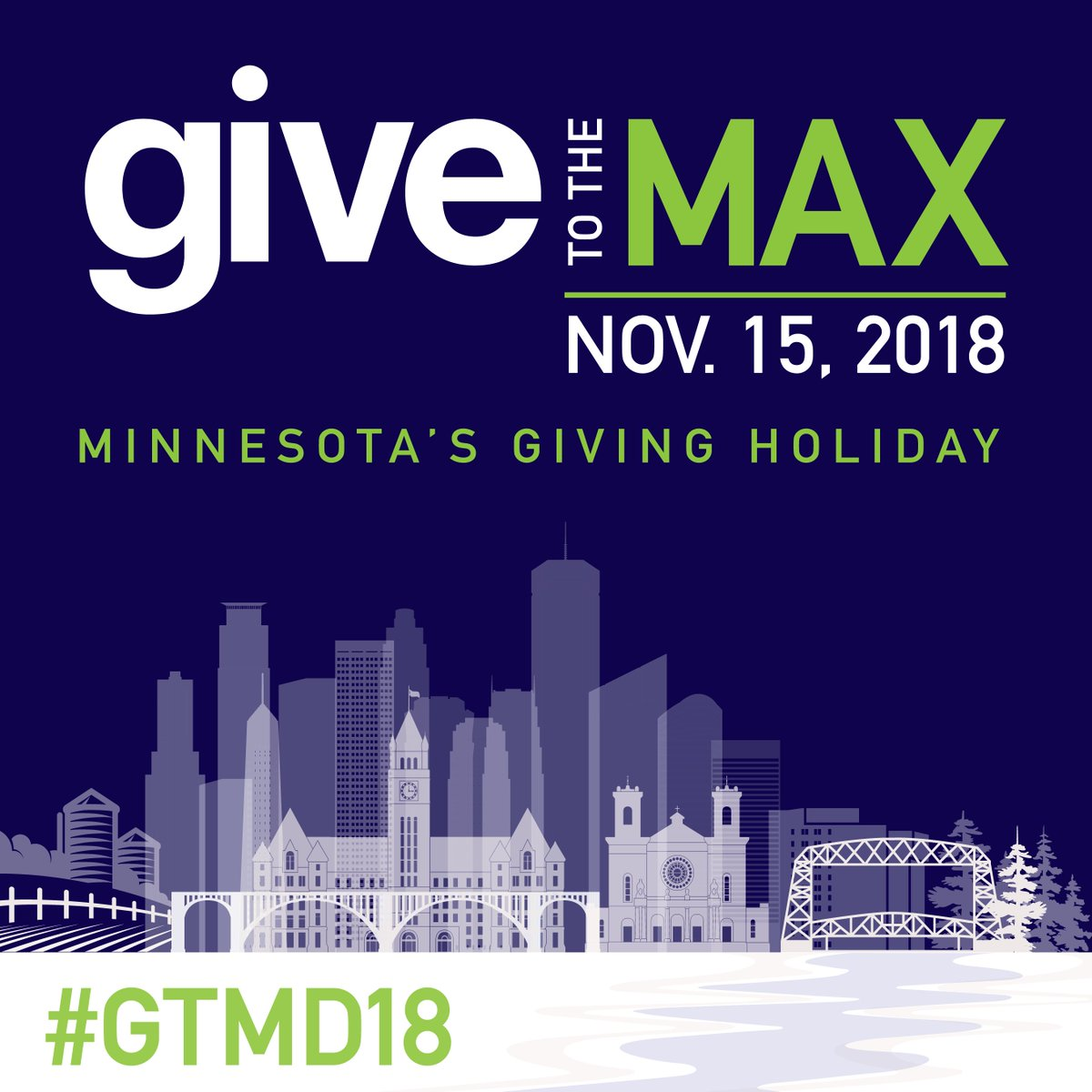 Help share the joy and warmth of the season by giving the gift of hearing to someone in need. http://bit.ly/GTMD-SHF #GTMD18pic.twitter.com/jwVkRIijzG
