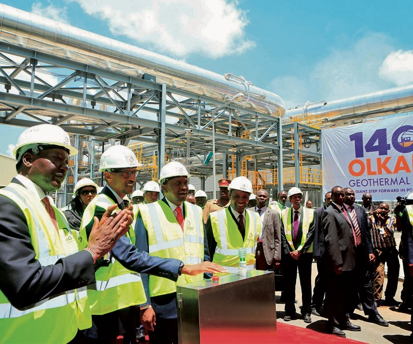 The discovery of #hydrocarbons further strengthens #Kenya's #energy sector. Read our analysis here: ow.ly/ak2k30mCKht