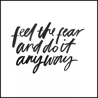 Feel the Fear and Do It Anyway! (#flipblogs) http://ow.ly/I5YJ30mDaBx  #flippedlearning #flipclass