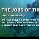 Image for the Tweet beginning: #EMFF Result #7 The Jobs