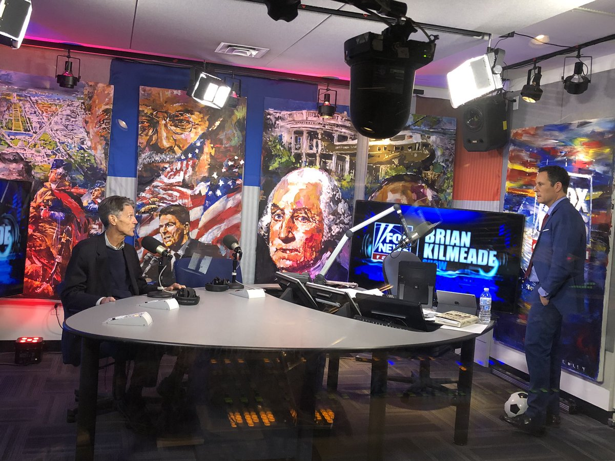 Tune in now if you love history!  @hwbrands is in studio talking about his new book 'Heirs Of The Founders'. Listen @ https://t.co/JYWWnf1xZd & go get his book https://t.co/x1yoTuPwD7