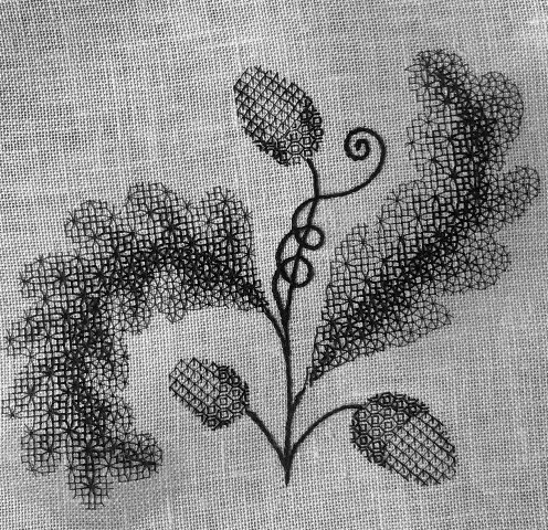 Royal Needlework På Twitter Rsn Scotland Glasgow In This One Day Class Introduction To Blackwork Leaf Rsn Tutor Helenmccook Will Teach You A Range Of Blackwork Stitches And How To Use A Variety
