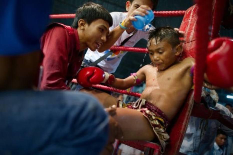 64023eee12   esportefera Tailândia vai proibir muay thai entre menores após morte de  lutador de 13