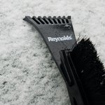 Image for the Tweet beginning: Sometimes a branded snow scraper