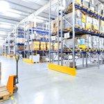 Sehen Sie sich meinen neuesten Artikel über @MnetNews Warehouse Design an. Beachten Sie die Sicherheit der Arbeiter # # # # #safety #warehousedesign https://t.co/XF93mKPBP4