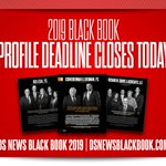 The DS News Black Book profile deadline is today! Don't delay—reserve your firm's profile today to ensure that your business will be included in the industry's premier directory of financial services law firms. Click here to secure your profile: https://t.co/JVOyNIcZXq